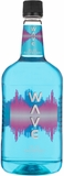 Wave Blue Raspberry Vodka 1.75l