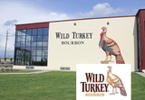 Wild Turkey Bourbon