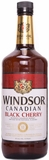 Windsor Canadian Black Cherry Flavored Whisky 1L