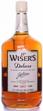 Wiser's 10 Year Deluxe Canadian Whisky 1.75L
