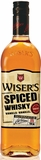 Wiser's Spiced Vanilla Flavored Canadian Whisky