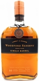 Woodford Reserve Double Oaked Single Barrel #1437- Ace Spirits Selection
