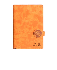 Personalized Writing Journal