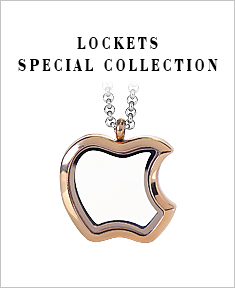 Locket Special Collection