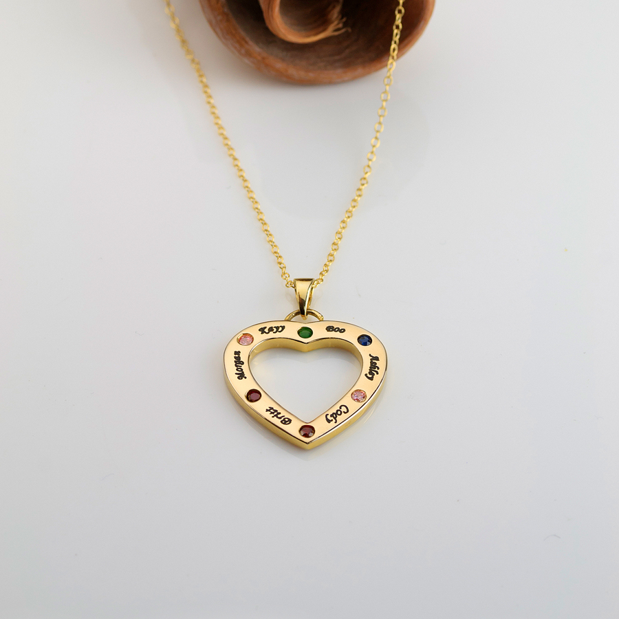 Family Heart Shaped Pendant With Birthstones And Engraving. Celtic Knot Bands. Gold Locket Pendant. Blood Pressure Monitor Watches. Gold Heart Chains. Curved Watches. Natural Stone Wedding Rings. Dangles Earrings. Greek Necklace