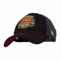 Fort Lauderdale Strikers New Era 9FORTY Hook & Loop Hat