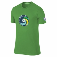 Men's New York Cosmos Crest Tee