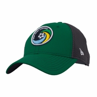 New York Cosmos New Era 9FORTY Hook & Loop Hat