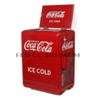 Reproduction 1930's <em>Coca-Cola</em> Machine with FREE SHIPPING (lower 48 states)