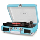 Crosley Cruiser Retro Style Portable Turntable with Case