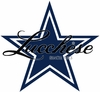 Dallas Cowboys Collection - 12 Styles