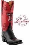 LADIES College & University Lucchese Boots - 20 Styles