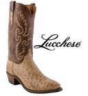 LUCCHESE BOOTS *Handmade in Texas Since 1883*