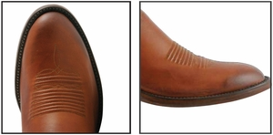 Lucchese Classics Fowler Toe
