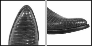 Lucchese Classics Toe Style 0
