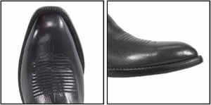 Lucchese Classics Toe Style 1