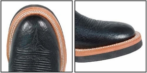 Lucchese Classics Toe Style 10