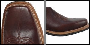 Lucchese Classics Toe Style 11