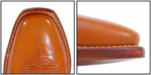 Lucchese Classics Toe Style 12