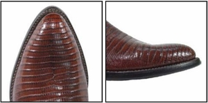 Lucchese Classics Toe Style 2
