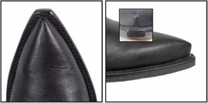 Lucchese Classics Toe Style 3