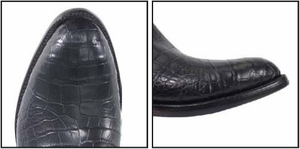 Lucchese Classics Toe Style 6