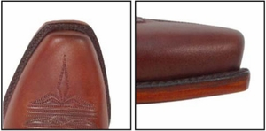 Lucchese Classics Toe Style 7