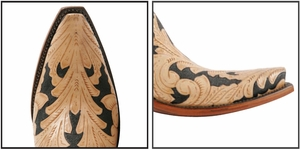 Lucchese Classics Toe Style S5