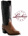 LUCCHESE SINCE 1883 BOOTS