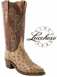 LUCCHESE HERITAGE BOOTS *Made in USA*