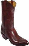 Mens BUFFALO Leather Lucchese Classics Custom Hand-Made Boots - 19 Styles