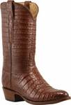 Mens CAIMAN Lucchese Classics Custom Hand-Made Leather Boots - 55 Styles