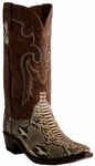 MENS Exotic Western Lucchese Since 1883 Boots - 15 Styles