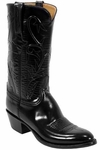 Mens GOAT Leather Lucchese Classics Custom Hand-Made Boots - 29 Styles