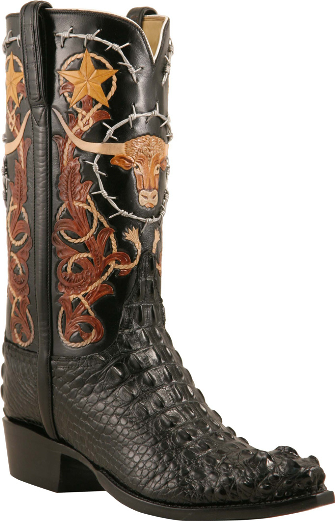boots on cowboy boots ostriches and alligators