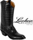 MENS Lucchese Classics USA Boots - 411 Styles