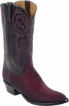 Mens STINGRAY Lucchese Classics Custom Hand-Made Boots - 4 Styles