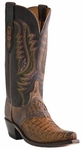 Womens Exotic Western Lucchese Since 1883 Boots - 6 Styles