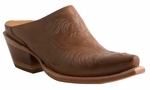 Womens Mule and Shoe Boots - 6 Styles
