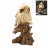 10015814 Spirit Of The Eagle Bust