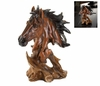 10015816 Spirit Of The Stallion Bust