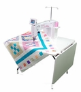 Handi Quilter 18x30 Inch Extension Table - AceSewVac.com