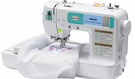 Baby Lock BL137A2 Sofia 2 A-Line Series Sewing and Embroidery Machine.