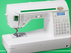 Baby Lock BL200A Elizabeth Sewing Machine - AceSewVac.com