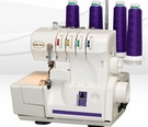 Baby Lock BL450 A Lauren A-Line Series 4/3/2 Thread Serger.