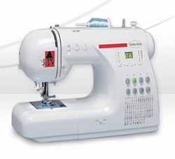 Baby Lock BL67 Audrey A-Line Series Sewing Machine.