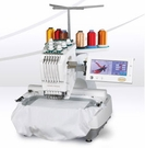 Baby Lock BMP6 Embroidery Professional Machine.