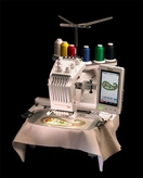 Baby Lock BMP9 Embroidery Professional Plus Machine.