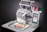 Baby Lock BNT10L Enterprise 10 Embroidery Machine.