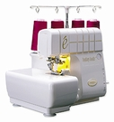 Serger Baby Lock BLE1AT-2 Serger - AceSewVac.com
